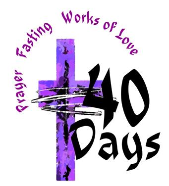 lent | St. Pauls Catholic School